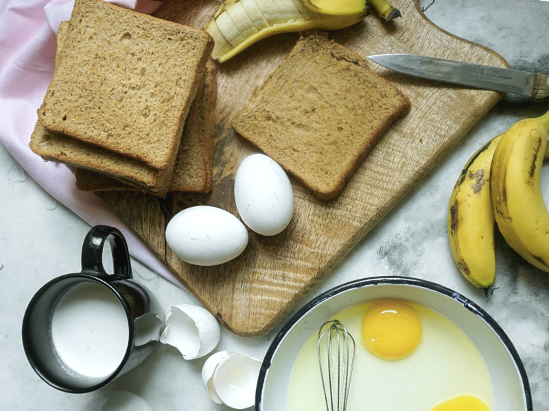 外媒近日公布2019「全球城市早餐指數」。網上圖片