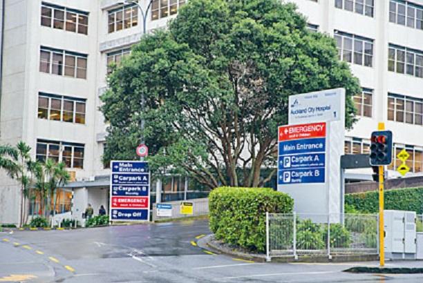 有由紐西蘭回流的醫生指當地工作量,遠低於本港。資料圖片
