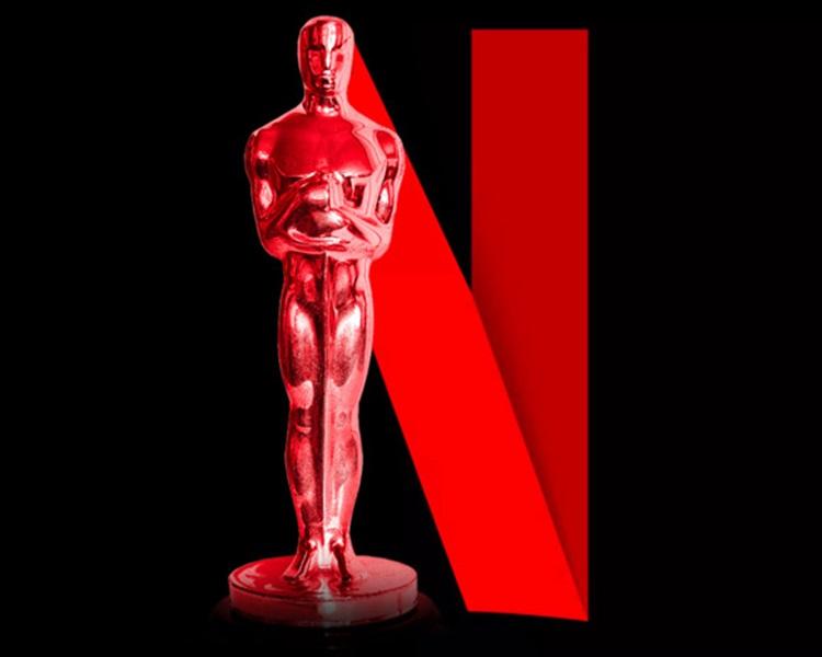 Netflix被質疑角逐奧斯卡的資格。網圖