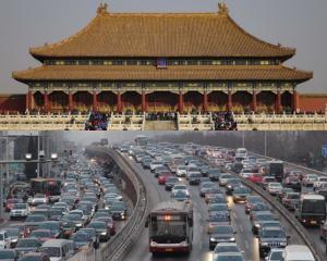 【中國數據】內地上季財政收入增6.2%