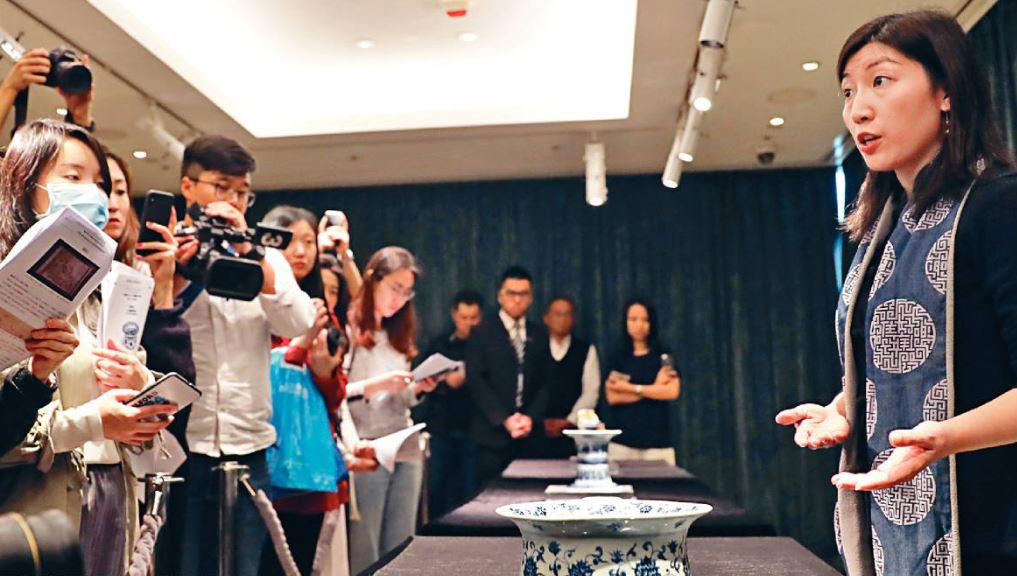 本港為全球第3大藝術品交易中心,業界看好本港可獲益於亞洲區崛起的年輕收藏家市場。