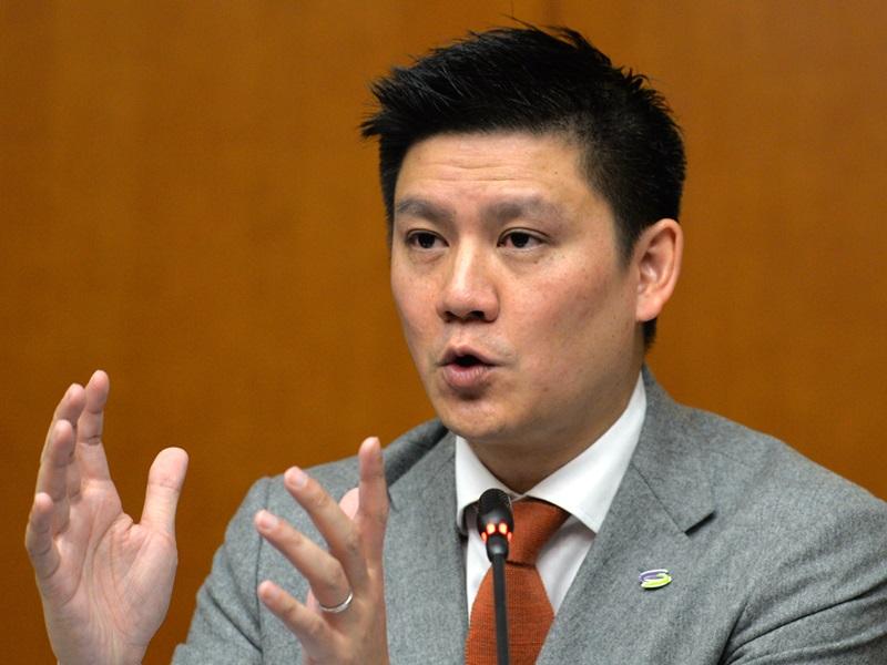 譚文豪稱指引無法律效力,難以保障乘客利益。資料圖片
