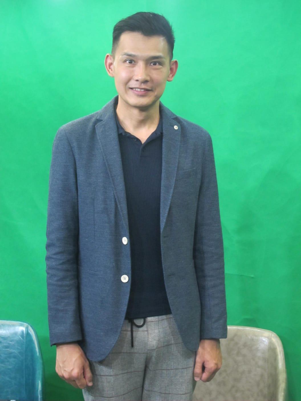 劉家聰透露會到學校與青少年及長者解釋生命。