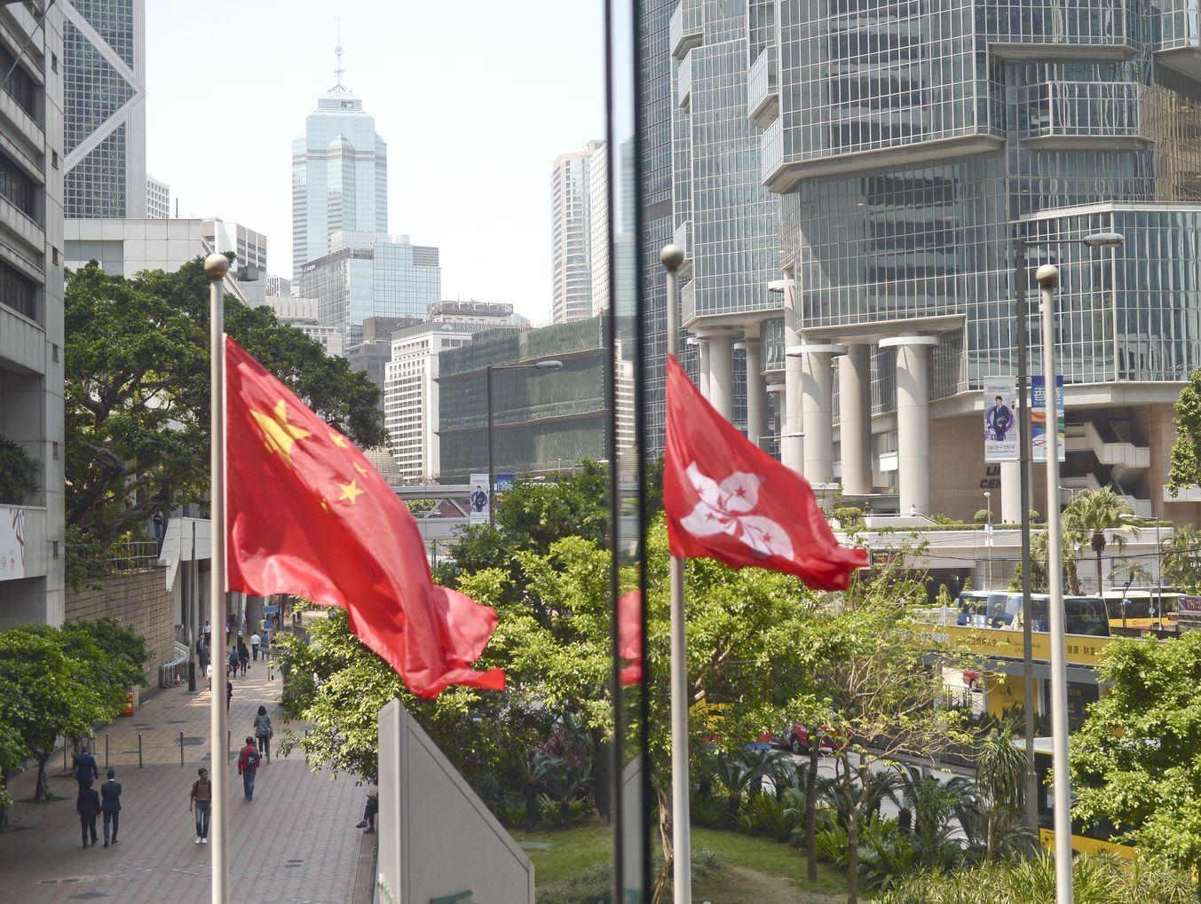 馮玉蘭亦擔心日後引渡會由中國政府主導。資料圖片