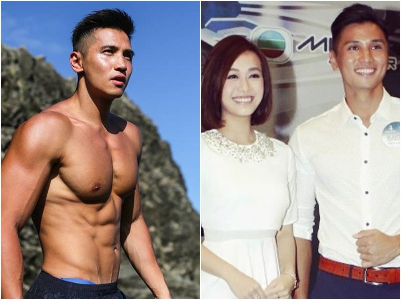 梁裕恆於2016年參選香港先生,一度被視為大熱,其力挺黃心穎的帖文一出,隨即引發一眾網民的指摘。