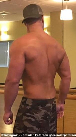行山跟不上兒子步伐 肥爸決心瘦身150日勁減92磅