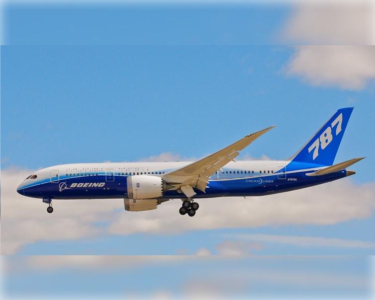 員工揭波音787「夢幻客機」製造過程充滿弊端。網圖