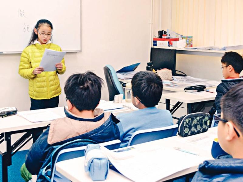 港人對推廣粵語文化的關注度有所提升。