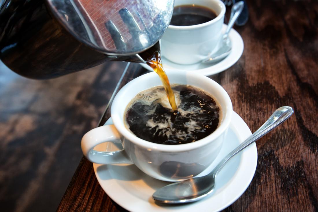 營養師指咖啡因攝取過量時,會使交感神經興奮,在情緒亢奮狀況下引起失眠、睡眠不足,就容易誘發眼皮跳。