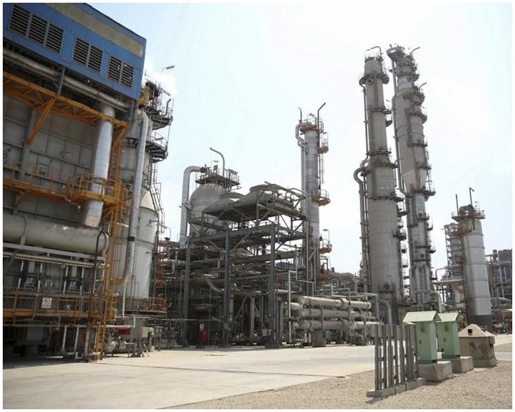 伊朗石油制裁辖免即将届满。AP