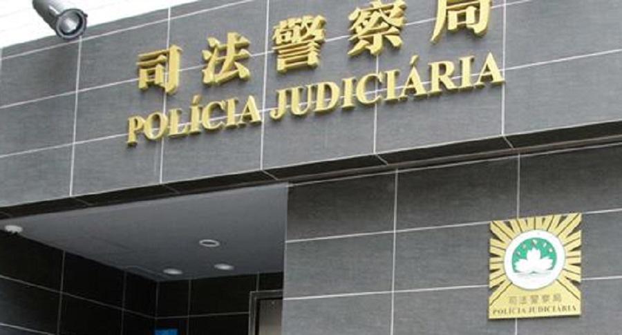 澳門一名香港男子被捕涉騙3名女友71萬元。網上圖片