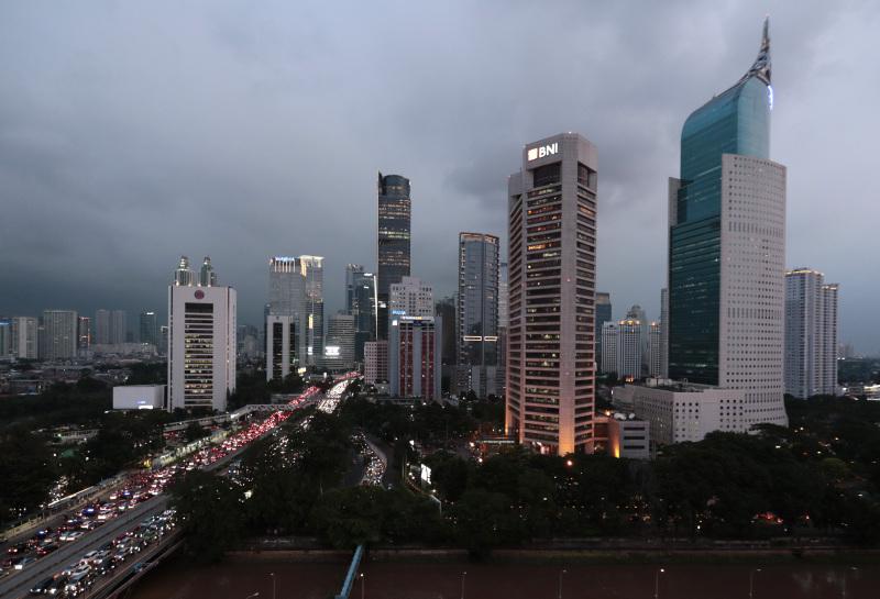 印尼总统佐科威已经决定将首都从雅加达迁到其他地方,不过新的首都地点待定。