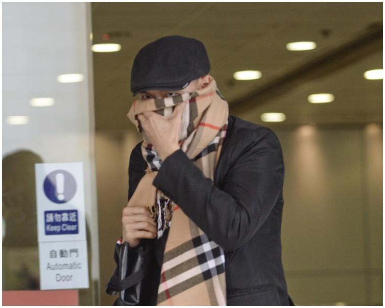 詹广信承认串谋诈骗等11项罪。