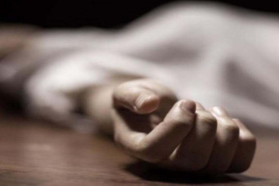 印度一名25岁女医生被发现在家中被划开喉咙倒卧在血泊之中。 示意图