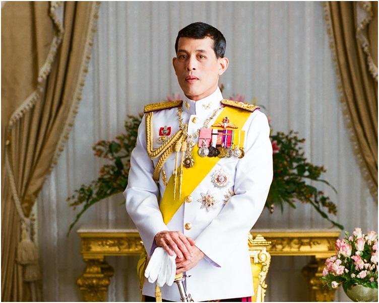 泰国新国王哇集拉隆功的加冕典礼将于5月4日至6日举行。