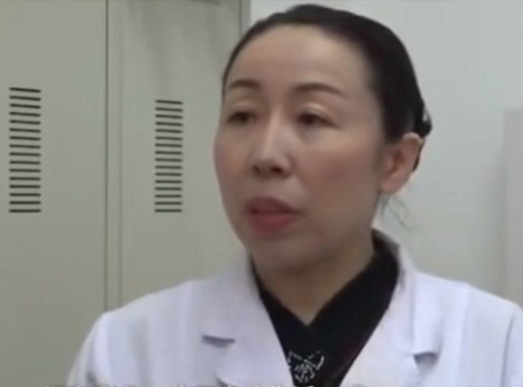 醫生又指,子宮脫垂可透過簡單手術解決又。網圖