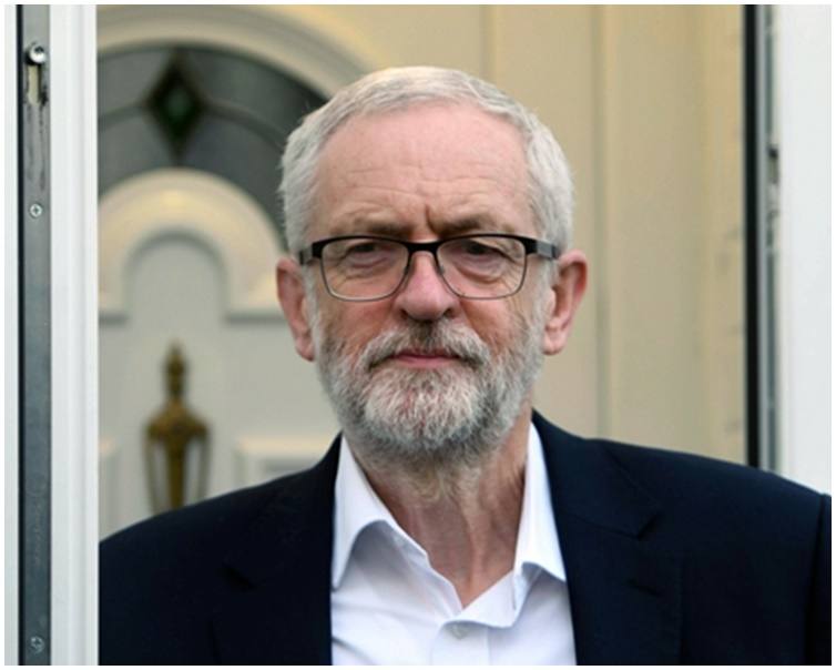 英国多位超级富豪担心郝尔彬(图)若上台会被徵重税。