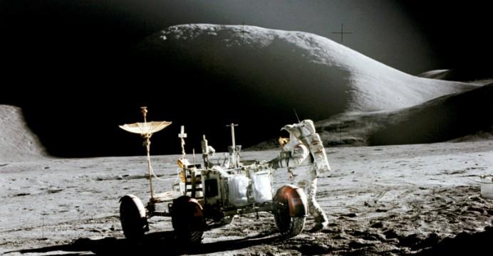 美国需要资金重返月球计划。
