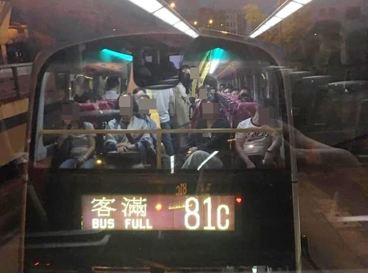 網民Frankie Leung圖片