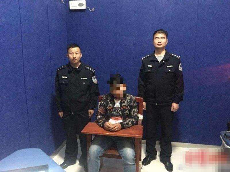 安徽一名男以「城管」、「協管」替狗取名,被處以行政拘留10日。 網上圖片