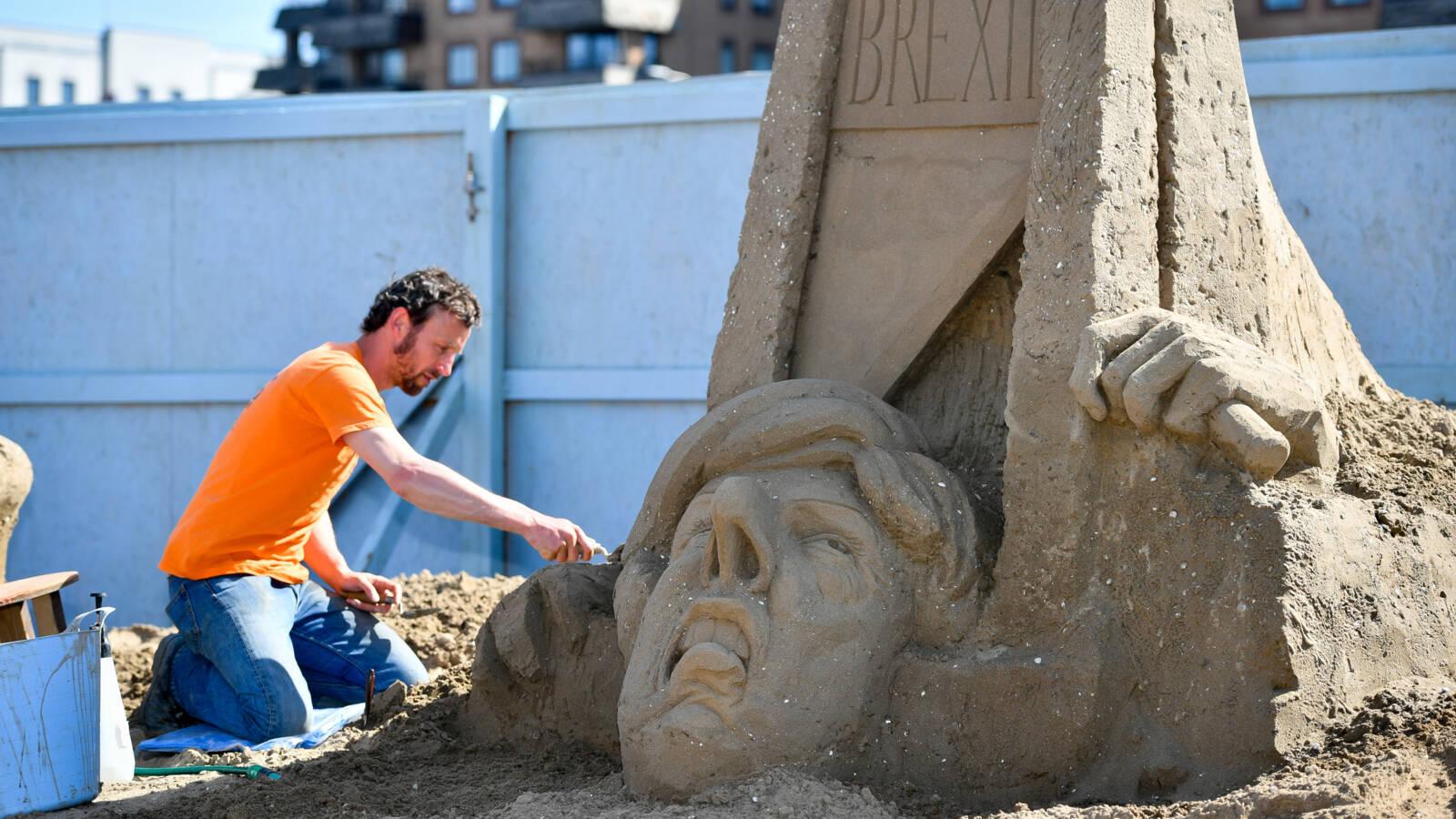 這沙雕名為「如果他們想分化我們會怎樣」。  網上圖片