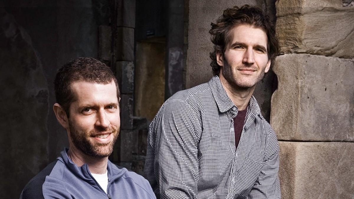 《權力遊戲》兩位編劇David Benioff和D.B. Weiss將任下一部《星戰》的導演。