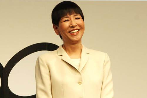 和田秋子一直是最討厭排行榜常客。