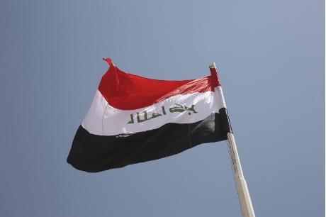 美國今天命令駐伊拉克首都巴格達大使館及北部大城阿比爾領事館的所有非必要人員撤離。資料圖片