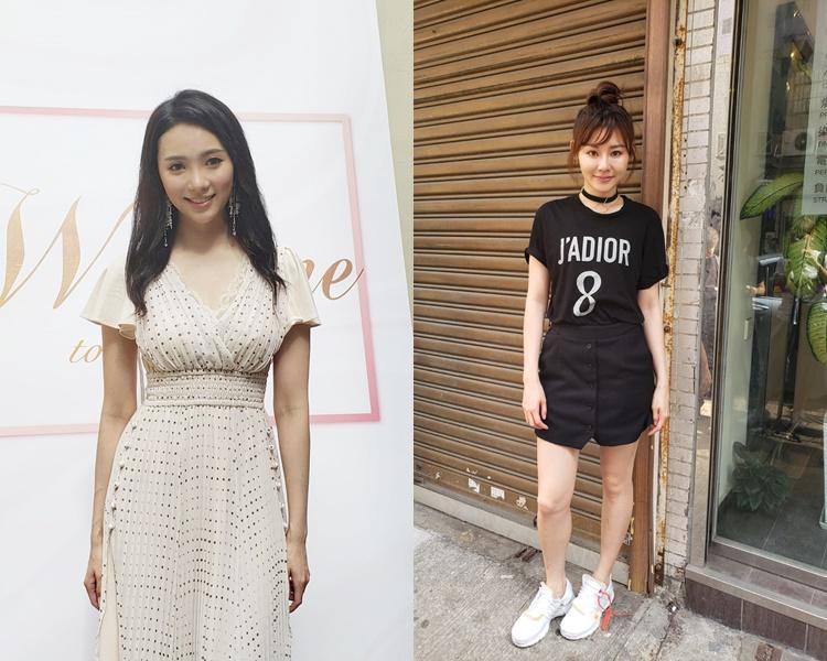 郭千瑜幫手宣傳阿媽新店;楊埕在歐洲失竊6位數財物。