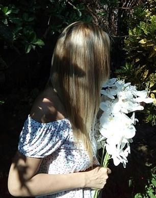 Maju表示,「這是我有生以來第一次覺得自己很完整、像個真正的女人。」 網上圖片