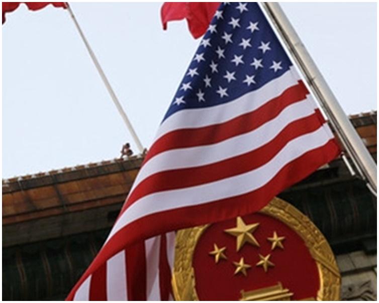 中美贸易谈判正出现现停摆的局面。