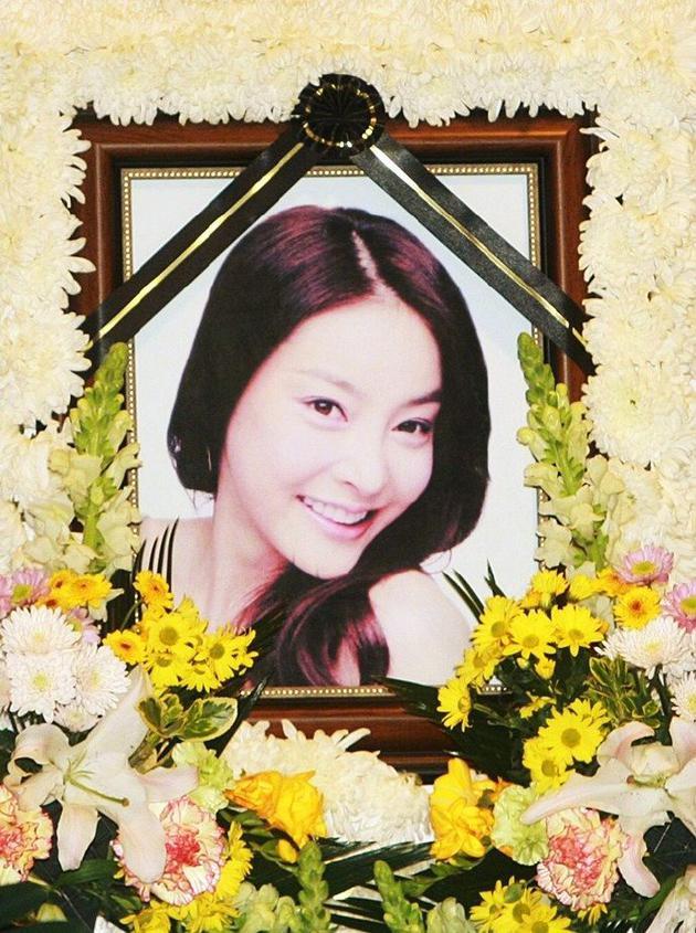 張紫妍之死,展露出韓娛圈的黑暗面。