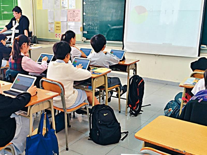 小學生為ETV的主要觀眾,學界普遍認同節目的教學功能。