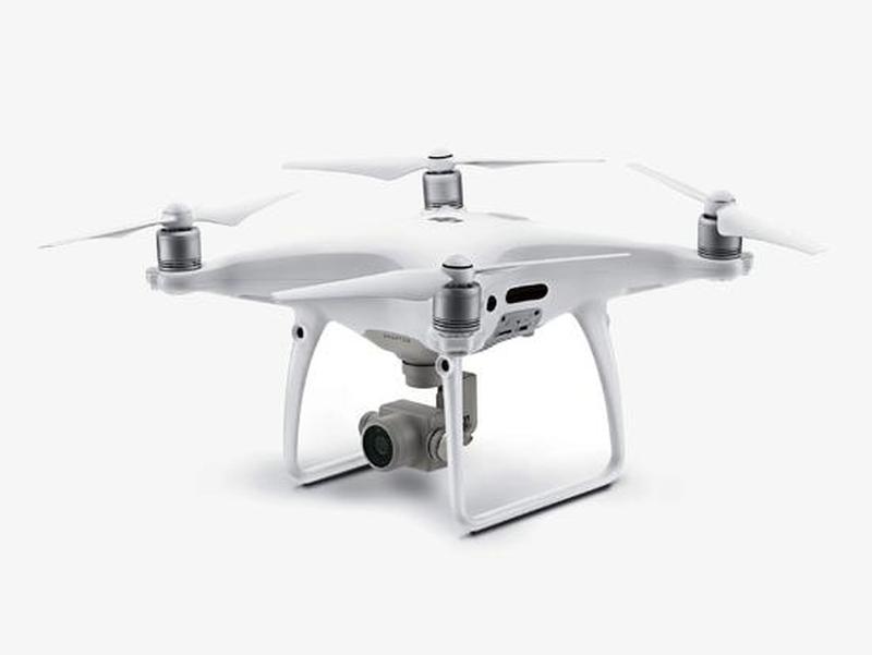 美国国土安全部发出警告,指中国製造的无人机有洩漏敏感资料风险。(网图)
