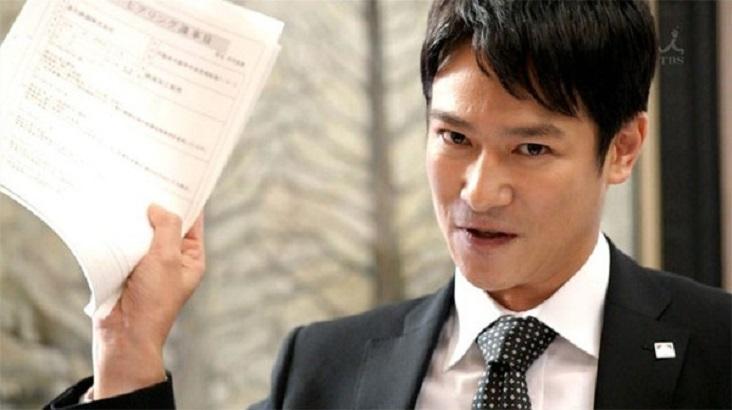 報道指堺雅人最近點頭答應拍《半澤直樹》續集。