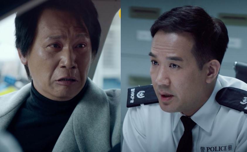 甄志強與盧慶輝在劇中分別飾演炸彈專家及警司,兩大小生首度交鋒。