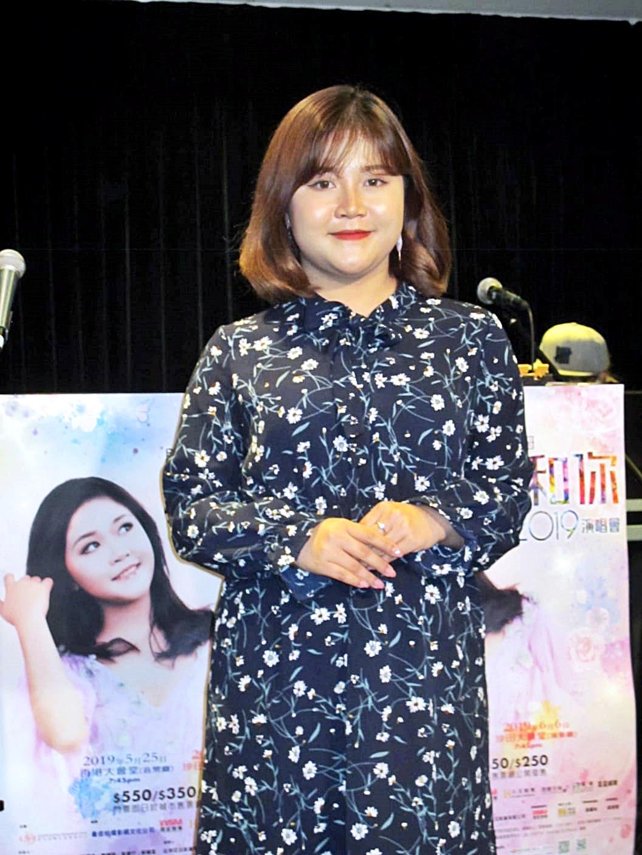 朗嘠拉姆今次個唱分別會唱中、日、韓、泰及廣東歌,其中最特別唱日文歌《Sukiyaki》。