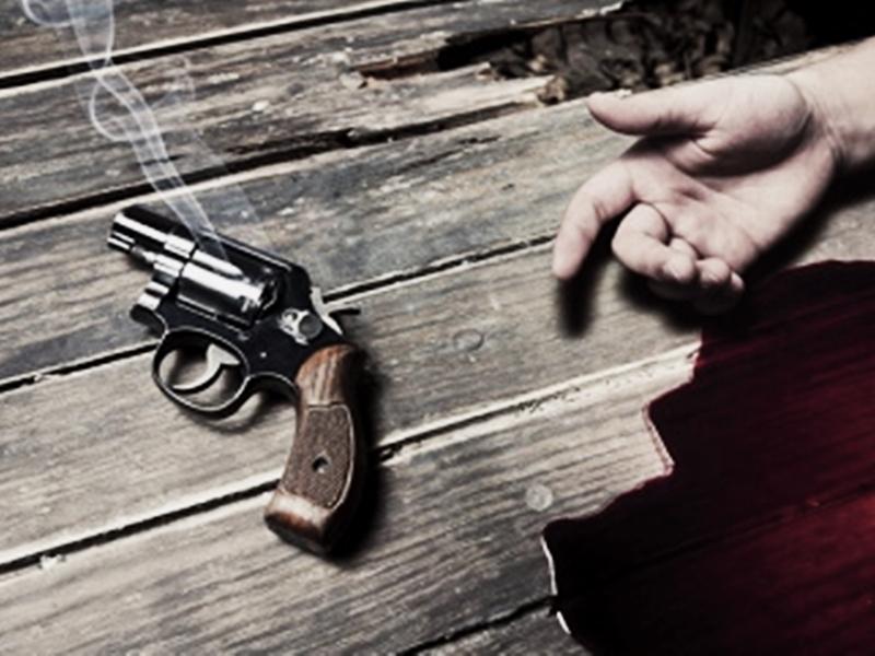 新疆發生一宗刑事案件,致3人死亡,疑犯自殺身亡。 示意圖片