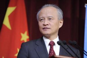 【貿易戰】中國駐美大使:美方貿談態度反覆