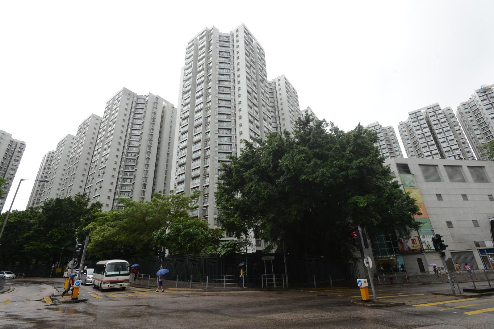 麗港城兩房戶累減45萬 以735萬易手