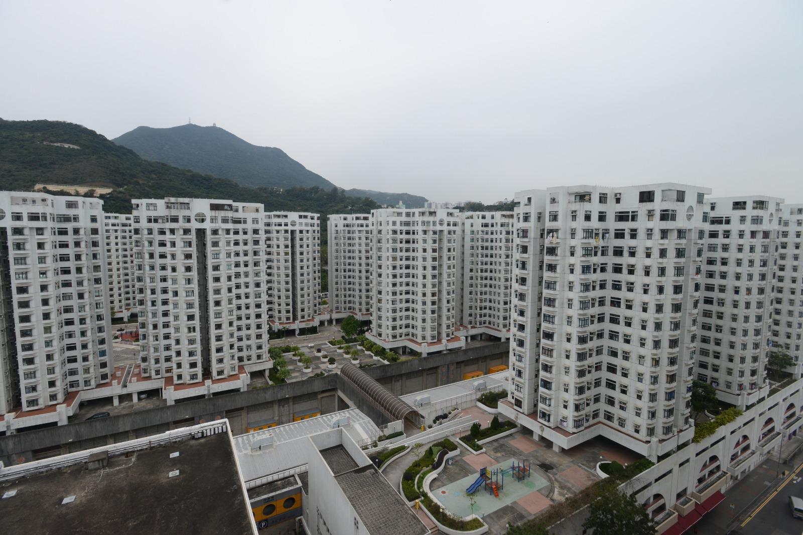 杏花邨高層戶1373萬沽 持貨10年賺693萬