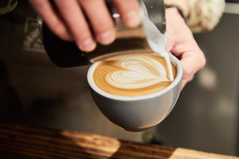 咖啡師發帖分享客人的奇怪要求。網圖