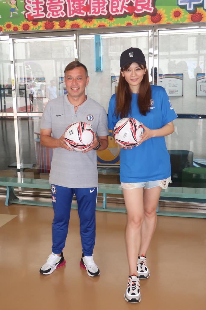 柳妍熙指已重拾運動並計劃接觸潛水。
