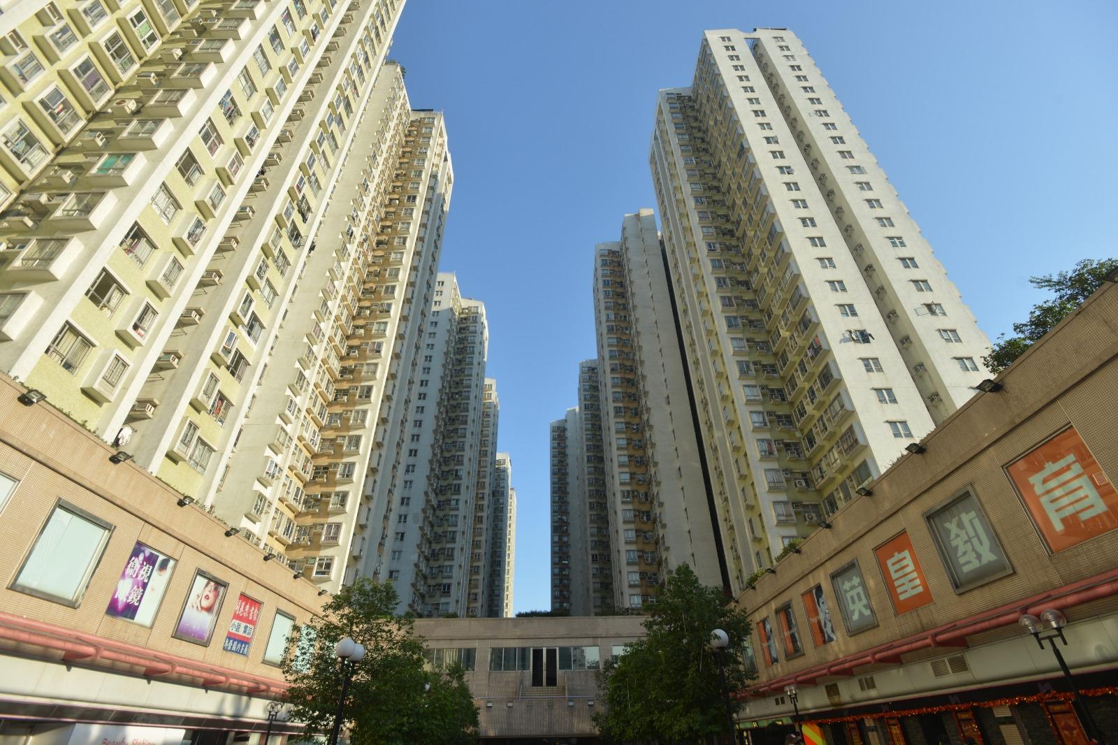 內地女生合租粉嶺中心 預繳一年23萬租