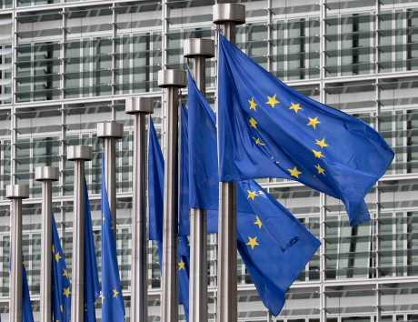 英國和荷蘭今天舉行歐洲議會大選。AP