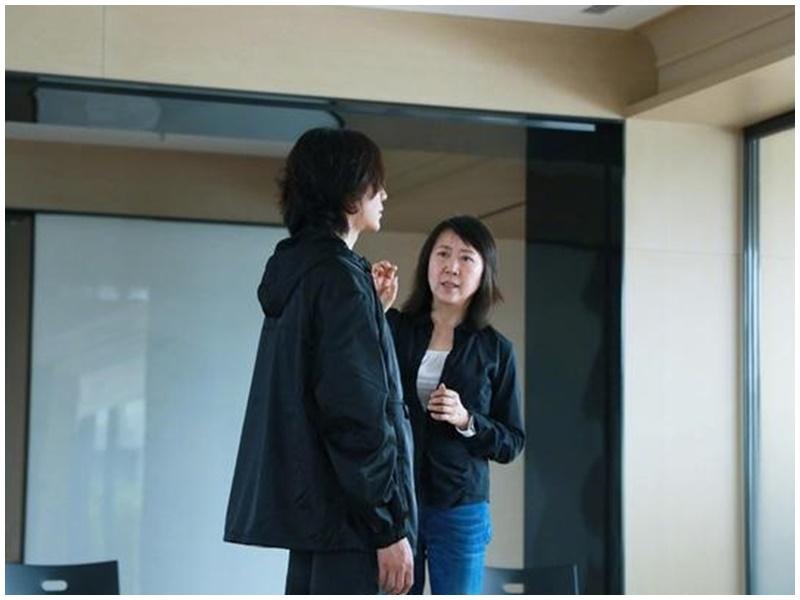 陳坤表示「表演者是終生學習者」。陳坤微博