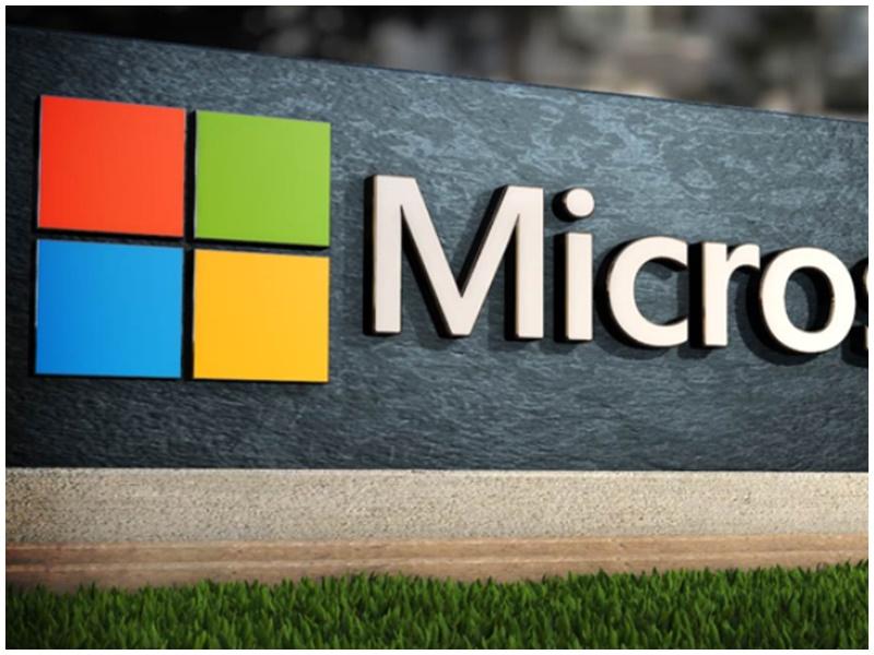 微軟擔心封殺華為反損害美國利益。AP