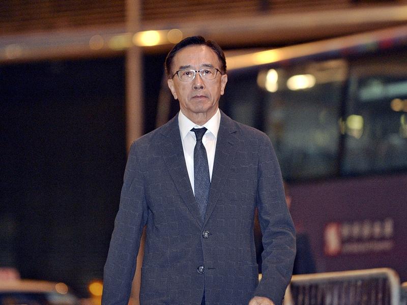 田北俊上周突然提出「歸隊論」。