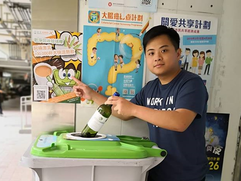 陳旭明FB圖片。