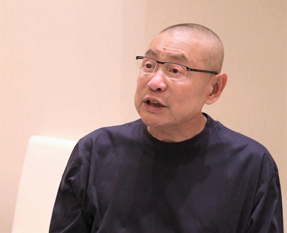 劉鑾雄撤回司法覆核許可申請。資料圖片
